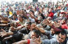 Migranti: l'Europa stanzia  1 mld di dollari per i rifugiati nel Medio Oriente