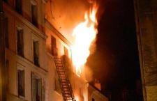 Incendio a Parigi. 8 morti, tra cui due bambini. 4 i feriti