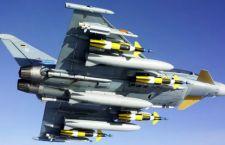 Kwait acquista 28 aerei da combattimento da Finmeccanica. 8 miliardi di euro. Sono i Typhoon del consorzio Eurofighter .