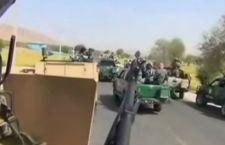 Afghanistan: città di Kunduz, con 300 mila abitanti, finisce in parte in mano ai talebani