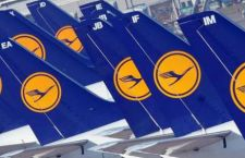 Disagi nei cieli europei per lo sciopero piloti Lufthansa