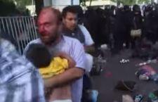 Migranti: Ue sta varando piano con multe per chi non li accoglie. Usa: noi ne prenderemo 100 mila