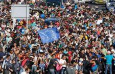 Migranti e il voltafaccia tedesco: possiamo accoglierne 500 mila l'anno