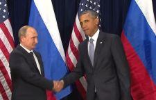 Obama riunisce un vertice all'Onu contro il terrorismo. Anche la Russia pronta a bombardare l'Isis