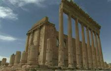 Siria: confermate distruzioni tempio di Bel a Palmyra