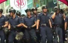 Cina: arrestati 19 mila delinquenti associati alla Triade tra Hong Kong, Macao e Guangdong