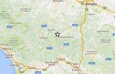 Terra trema nuovamente tra Bologna e Pistoia. Avvertita la scossa dalla popolazione