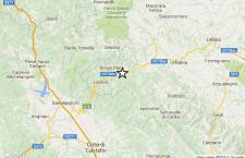 Terremoto scuote Marche e Toscana tra Pesaro e Arezzo