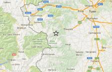 Terremoto in Piemonte. Avvertito nelle province di Torino e di Cuneo