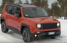 Fiat Chrysler dovrà richiamare 894 Suv per problemi a freni ed airbag