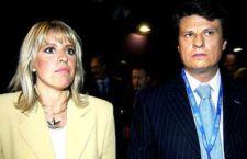 Prostituzione minorile: condannato il marito della Mussolini
