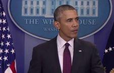 Obama dalle vittime ultima sparatoria in Oregon e ne avvengono altre due, sempre nelle università