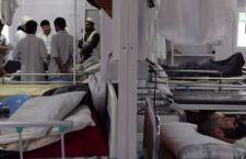Afghanistan: terribile bombardamento Usa di un ospedale. Morti anche  medici internazionali