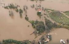 17 morti accertati dopo la bufera in Costa Azzurra. Si dispera per 4 scomparsi