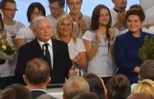 Polonia: a destra con i nazionalisti antieuropeisti