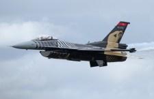 Sfiorato l'incidente con aereo russo intercettato nei cieli della Turchia. Monito Nato