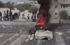 Altro sangue a Gerusalemme: uccisi tre ebrei e un palestinese. Continua l'intifada