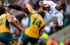 Mondiali rugby: clamorosa eliminazione dell'Inghilterra al primo turno. In casa