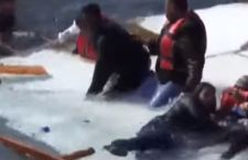 Migranti: nuove stragi in mare. 16 morti, tra cui bambini, tra Turchia e Grecia. Bulgaria: ucciso un migrante