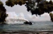 Navi della Corea del Sud sparano ad imbarcazione del Nord che ha sconfinato
