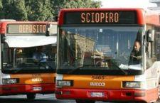 Roma: gravi disagi al traffico per sciopero mezzi e pioggia