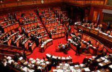 Il Senato vota la propria riforma con le opposizioni a metà sull'Aventino