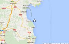 Spagna: terremoto spaventa lungo la costa vicino Barcellona