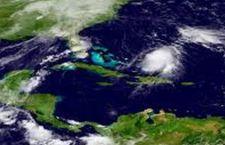 Enorme porta container scomparsa alle Bahamas dopo violento uragano