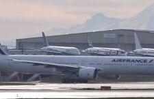 Atterraggi d'emergenza di 2 voli Air France e negli Usa. Arrestata donna su un British Airways.