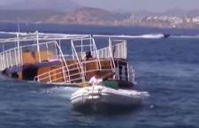 Migranti: 14 muoiono  nelle acque turche. 7 i bambini. Altri 25 salvati