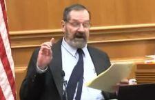 Kansas: condanna a morte per un omicida razzista e antisemita. Lui: Heil Hitler