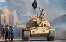 Parigi ferita reagisce. Violento bombardamento sull'Isis a Raqqa in Siria. Arresti in tutta la Francia