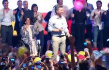 Argentina: finisce l'era peronista alla Kirchner. Presidente è Macri del centro destra