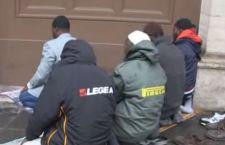 Rilievo stampa araba su annuncio Alfano della chiusura delle moschee clandestine in Italia