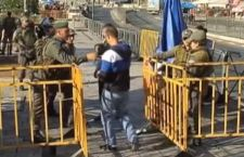 Israele: tre ebrei uccisi. Due a coltellate a Tel Aviv. A Betlemme spari con terzo morto e 5 feriti