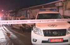 Israele: palestinese aggredisce tre ebrei a Tel Aviv. Ne uccide due a coltellate