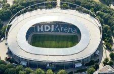 Hannover: sfollato stadio per allarme. Annullata Germania- Olanda. La Merkel era già dentro
