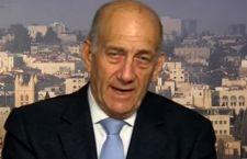 Israele: Olmert condannato a 18 mesi. Primo ex Capo di Governo a finire in carcere