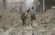 Siria: Usa negano di aver bombardato truppe di Damasco