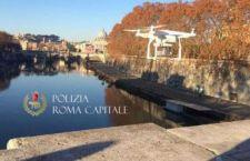 Roma: arrestati due turisti israeliani che usavano un drone vicino il Vaticano.