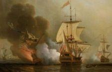 Colombia:ritrovato dopo 300 anni galeone spagnolo pieno di tesori