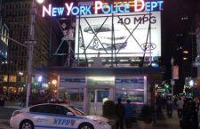 New York: diminuiscono i crimini, ma aumenta la paura per la sicurezza
