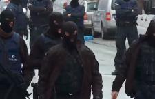 Belgio: arrestati due presunti terroristi. Organizzavano attacchi a Capodanno