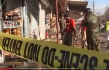 Pakistan: attentato suicida contro centro di vaccinazione contro la polio. 14 morti