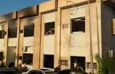 Libia: 70 morti per l'esplosione di un camion bomba