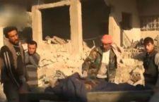 Siria: bombardamento russo su scuola provoca 15 morti. 12 sono bambini