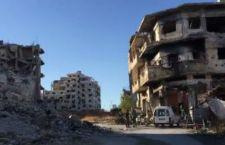 Siria: a rischio la partenza delle trattative di pace