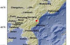 Esperimento nucleare Nord Corea provoca terremoto di 5.3