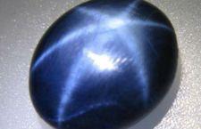 Trovato il più grande zaffiro a stella blu della storia: vale più di 100 ml di dollari