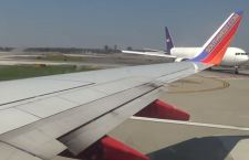 Usa: due aerei si scontrano a Detroit. Fortunatamente a terra